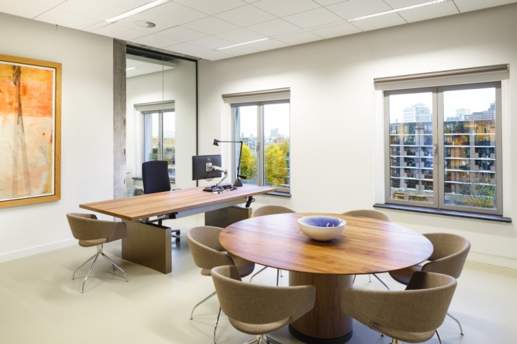 Office design adelaide benefits of an office renovation for Business office design layout