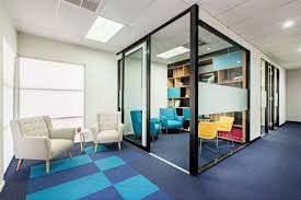 Adelaide office fitouts