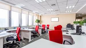 Five Cost-Effective Ideas Fit For Office Fitouts In Adelaide